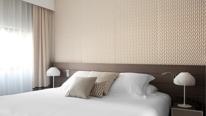 chambre d 39 h tel design ex cutive rennes h tel saint. Black Bedroom Furniture Sets. Home Design Ideas