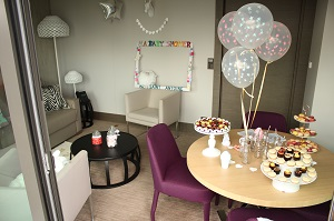 10 baby shower rennes