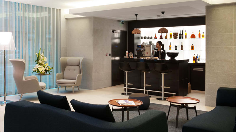 prestations h tel de charme rennes best western hotel saint antoine. Black Bedroom Furniture Sets. Home Design Ideas