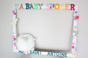 3 baby shower rennes