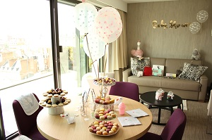 9 baby shower rennes